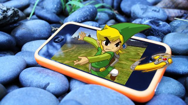 Nintendo Akıllı Telefon ve Tablet Piyasasına Giriyor