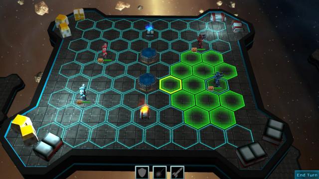 Haftanın Android Oyunu: Robot Battle: Robomon