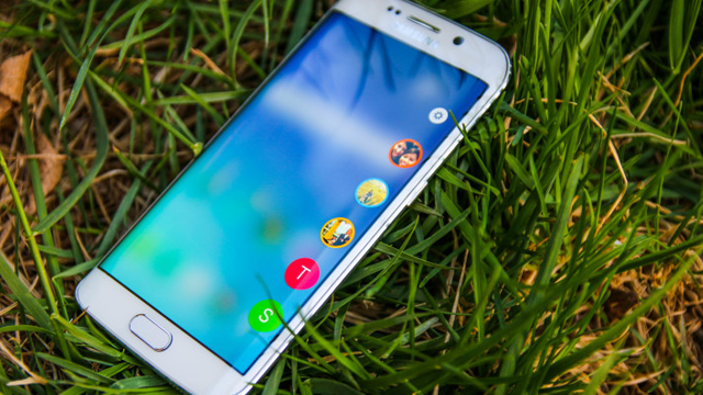 Samsung Galaxy S6 Edge İncelemesi