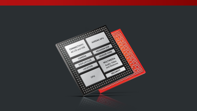 Microsoft Onayladı: Snapdragon 810 Kullanan Lumia Cihazları Yolda!