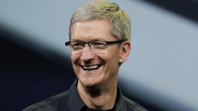 Tim Cook, iCloud için Yeni Güvenlik Önlemlerinin Sözünü Verdi