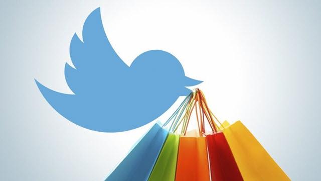 Twitter Üzerinden Alışveriş Yapmaya Az Kaldı