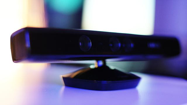 Windows için Kinect ile Geleceğe Merhaba Deyin
