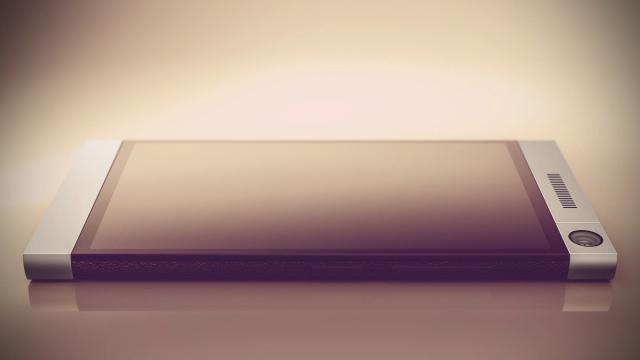 Windows Phone Çarpıcı Konsept Tasarımıyla Dikkat Çekiyor
