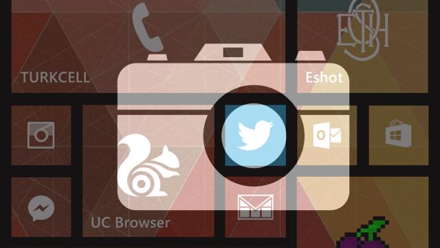 Windows Phone'da Ekran Görüntüsü Alma Nasıl Yapılır?