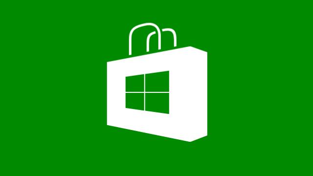 Windows ve Windows Phone Mağazalarındaki Uygulama Sayısı 560,000'i Aştı