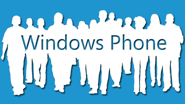 Windows Phone Yüzde 50 Aktif Kullanıcı Artışına Ulaştı