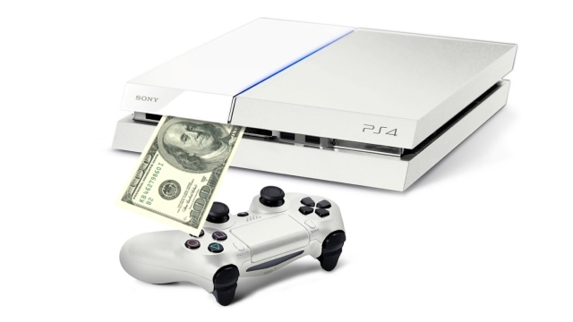 10 Milyonun Üzerinde Sony PlayStation 4 Satışı Yapıldı