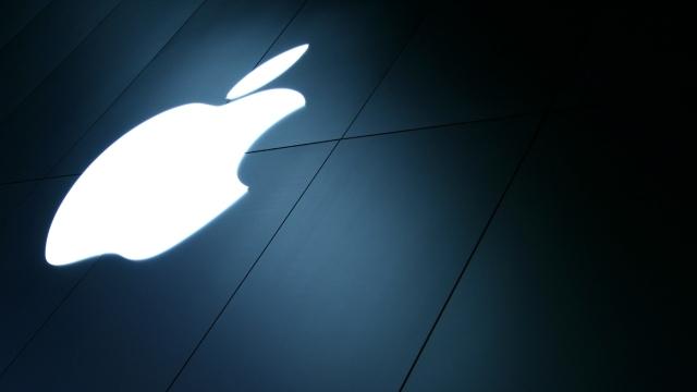 Apple Çalışanlarının Sayısı Şaşırtıyor