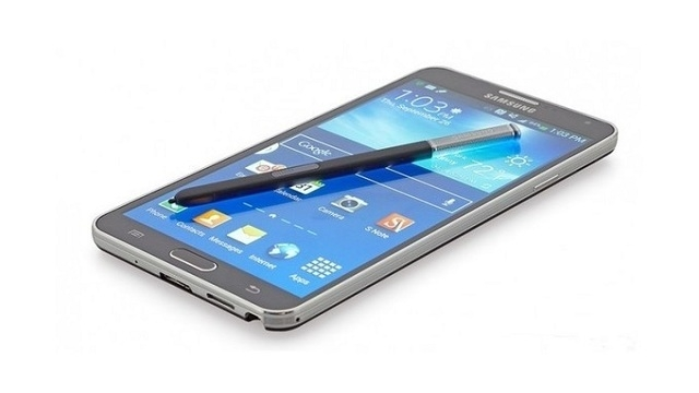 Galaxy Note 4 Antutu Benchmark'ta Ortaya Çıktı