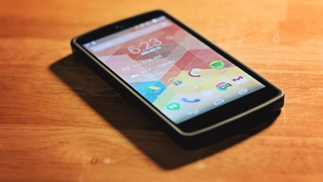 Google Nexus 6'nın Özellikleri Antutu Benchmark Testi ile Ortaya Çıktı