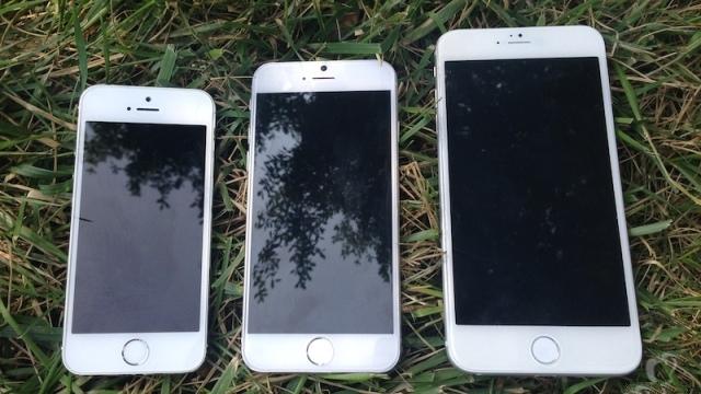 iPhone 6L Söylentisi Ortaya Çıktı