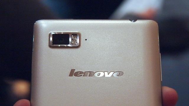 Lenovo'nun Rekor Yükselişi