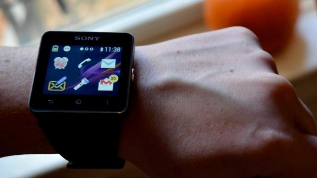 Sony SmartWatch 3 Önümüzdeki Ay Resmi Olarak Duyurulacak
