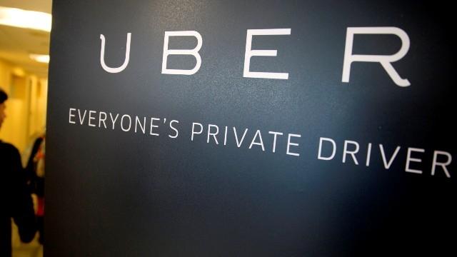 Uber, Berlin'de Yasaklandı