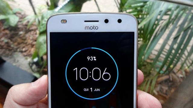 Moto Z Ailesine 3 Yeni Model Snapdragon 835 ile Geliyor!