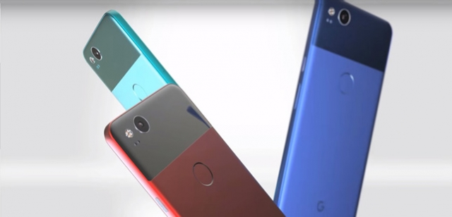 Google Pixel 2 Konsept Videosu Açığa Çıktı!