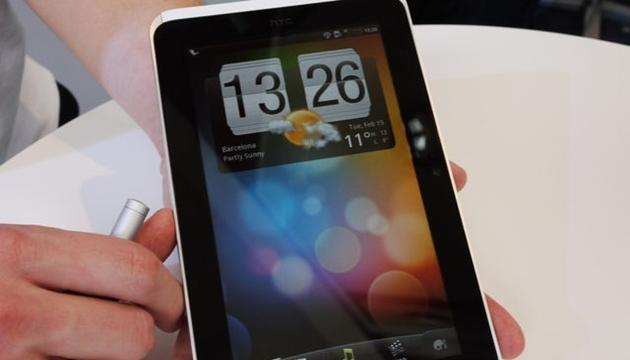 HTC, Nexus 8.9 Dışında 2 Yeni Tablet Üzerinde Çalışıyor Olabilir