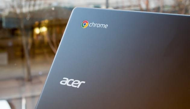 Acer, İlk Chromebook'unu Açıkladı
