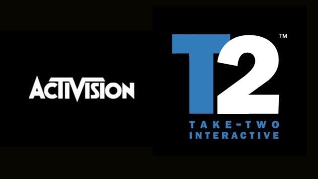 Activision, GTA'nın Yayıncısı Take-Two'yu Satın Mı Alıyor?