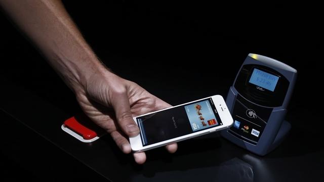 Apple Pay, İlk 3 Günde 1 Milyon Kullanıcı Gördü