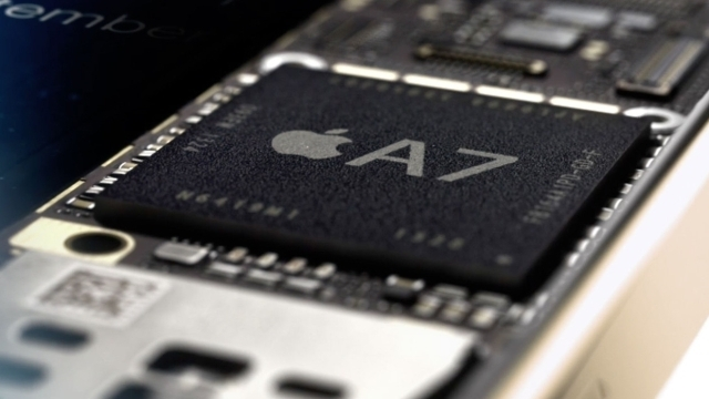 Samsung, Apple'ın A-Serisi Çipsetlerini Tekrar Mı Üretecek?