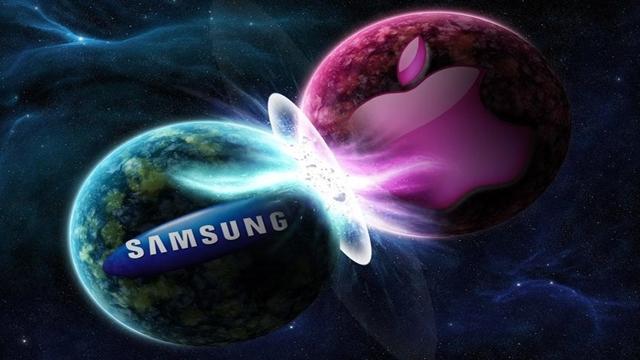 Samsung, Apple'ın Şarj Problemiyle Dalga Geçiyor