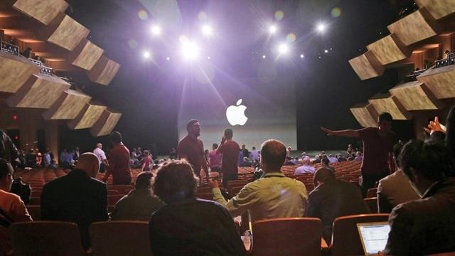 Apple'ın iPad Lansmanını Canlı İzleyebileceğiz