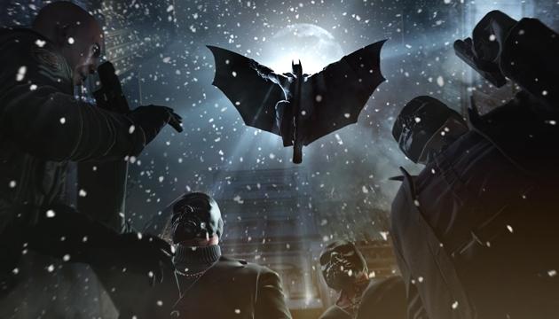 Batman Arkham Origins Sonunda Android'e Geliyor
