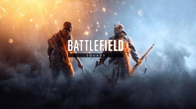Battlefield 1 E3'teki Büyük Şovuna Hazırlanıyor