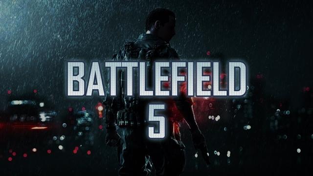 Battlefield 5 Hakkındaki Yeni Söylenti Ortalığı Kasıp Kavurdu