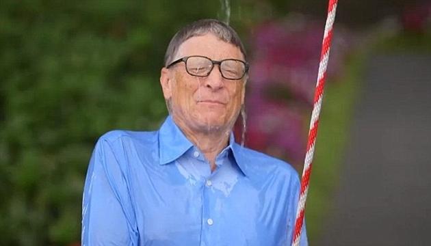 Bill Gates'ten Mark'ın Meydan Okumasına Cevap Geldi