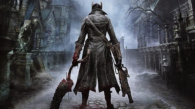 Bloodborne'un Yeni Fragmanı, Büyük Düşmanları Tanıtıyor