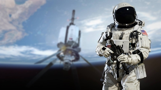 Yeni Call of Duty'nin İsmi Belli Oldu: Infinite Warfare