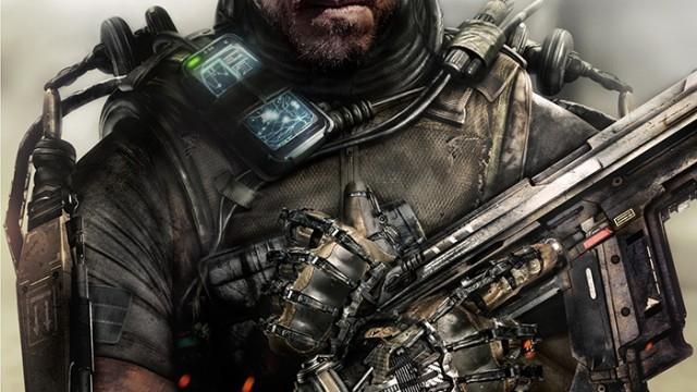 Call of Duty: Advanced Warfare, Xbox One İçin Ön Yüklemeye Açıldı