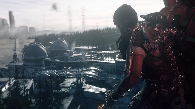 Call of Duty: Advanced Warfare, Dijital Platformlarda Erken Satışa Sunulacak