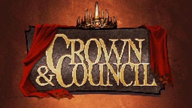 Minecraft Yapımcılarından Yeni Ücretsiz Oyun: Crown and Council