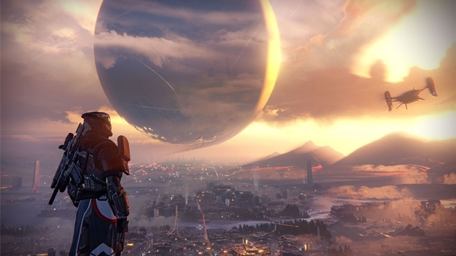 Destiny'nin İlk 5 Günde Kaç Sattı, Ne Kadar Oynandı?