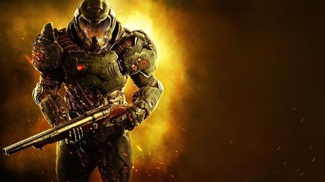 Doom PC Grafik Ayarları Belli Oldu