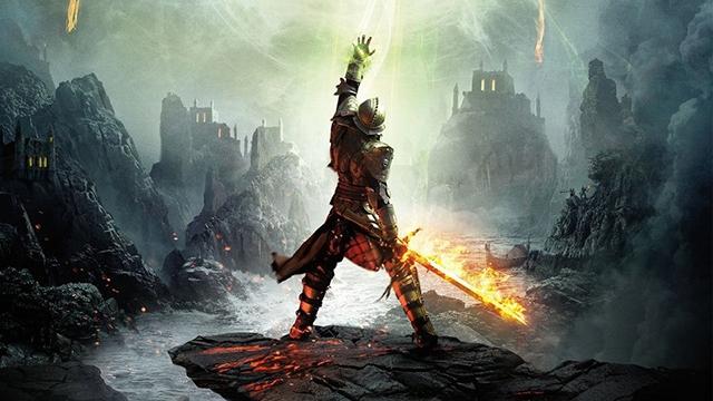 Dragon Age: Inquisition, 200 Saatlik İçeriğe Sahip