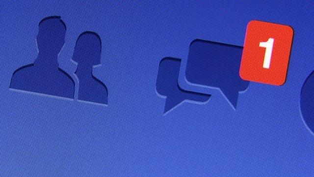 Facebook Sahte Profil Kullanıcılarının Korkulu Rüyası Olacak