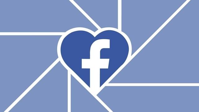 Facebook'un Yeni Güncellemesi ile Artık Fotoğraf Paylaşmak Daha Kolay