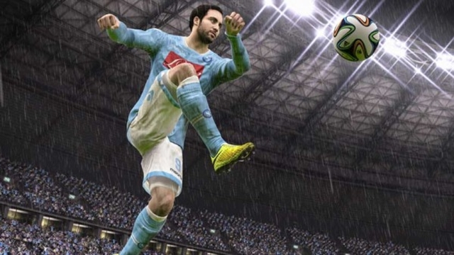 FIFA 15, PlayStation 4'teki İlk Güncellemeyi Alıyor