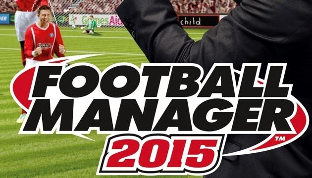 Football Manager 2015'in Çıkış Tarihi Sonunda Açıklandı