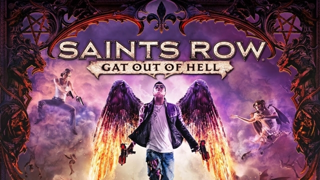 Saints Row: Gat out of Hell Duyuruldu