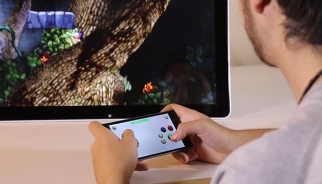 Gameplay Uygulamasıyla Android Cihazları PC'ye Dönüşüyor