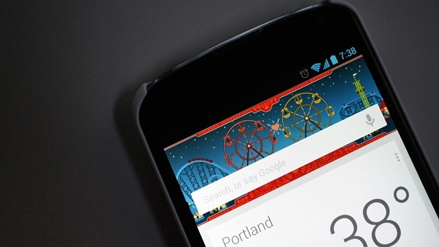 Google Now, En Akıllı Sanal Asistan Seçildi