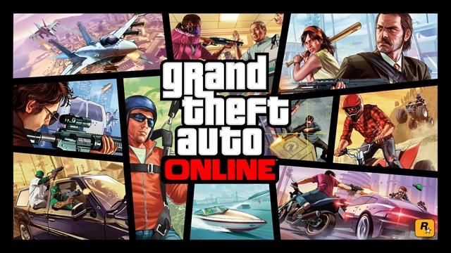 12 GB PlayStation 3 Sahipleri Artık GTA Online Oynayamayacak