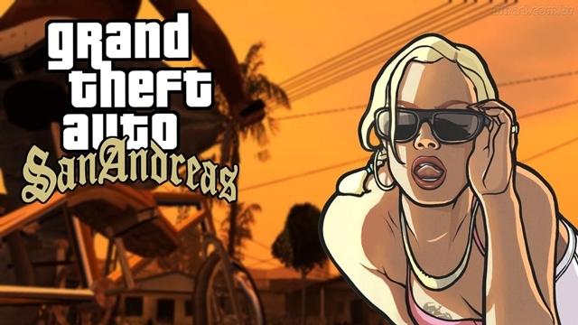 GTA: San Andreas, Xbox 360'a Geliyor Olabilir