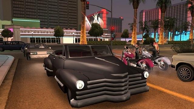 GTA: San Andreas'ın Xbox 360 Çıkışı Resmi Olarak Kesinleşti